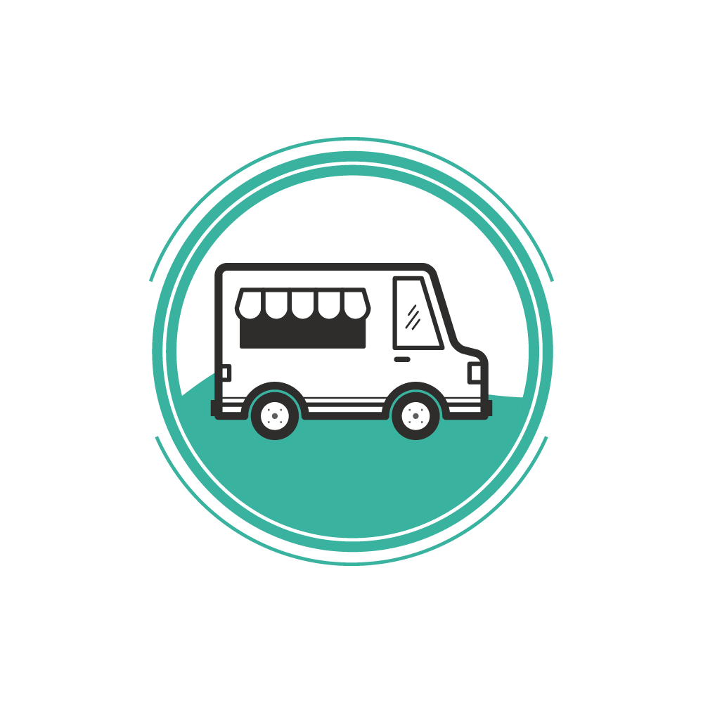 Logo foodtruck today