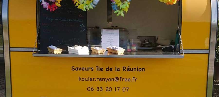 Foodtruck aFoodtruck réunionnais à Limonest proche de la techlid de dardillyréunionnais
